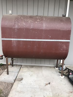 Kerosene tank for Sale in Gold Hill, OR