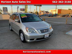 2008 Honda Odyssey for Sale in Bellflower, CA