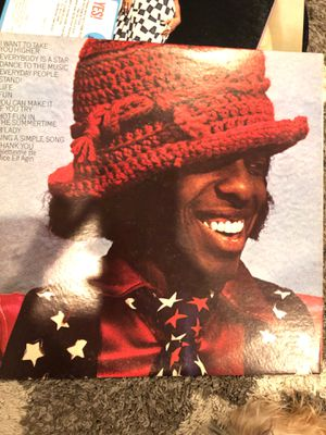 Sly and the family stone greatest hits vinyl for Sale in Villanova, PA