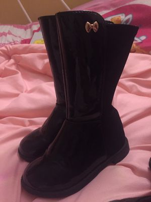 Girls size 7 boots*make me an offer!! for Sale in North Chesterfield, VA