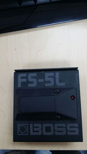 Boss FS-5L for Sale in West Covina, CA