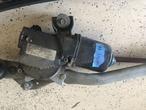 98 Civic Windshield Wipers & Motor for Sale in Escondido, CA