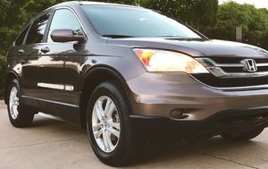 FULL POWER HONDA CRV 2010 SILVER for Sale in Milwaukee, WI