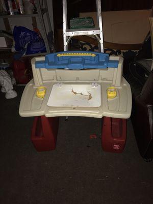 Kids desk for Sale in Durham, NC
