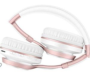 Bluetooth Rose Gold Headphones for Sale in Tucson, AZ