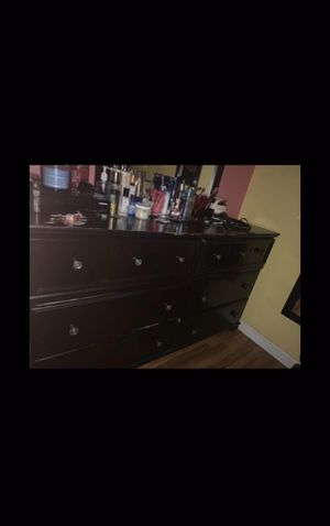 3 piece Full size Bedroom set for Sale in The Bronx, NY