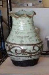 Ceramic Vase for Sale in Tampa, FL
