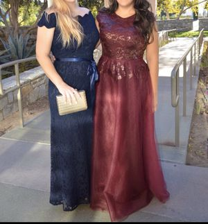 Special Event • Long Dress • Bridesmaid • Prom for Sale in Diamond Bar, CA