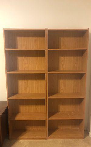 4 Book shelves for Sale in Mesa, AZ