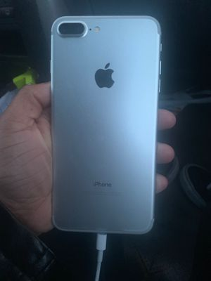 iphone 7+ need gone asap !! for Sale in Washington, DC
