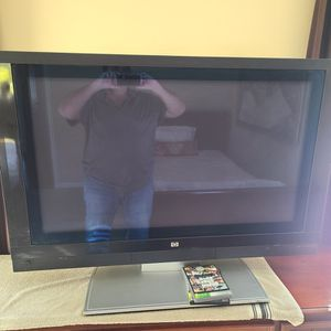 Flat Screen Plasma TV for Sale in Canton, GA