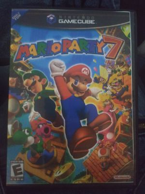 Mario-Party 7 for Sale in Orange, CA