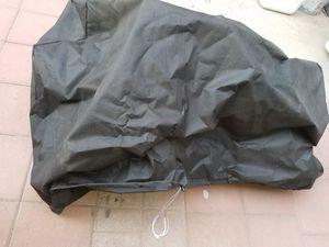5 burner bbq grill cover for Sale in Modesto, CA