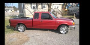 95 Ford ranger looking for trades just seeing what's out there for Sale in Severn, MD