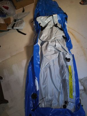 Inflatable kayak for Sale in Colorado Springs, CO