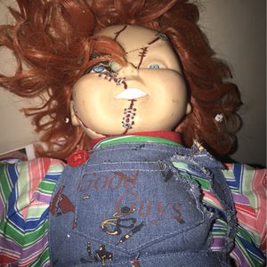 Chucky Doll for Sale in Columbia, SC