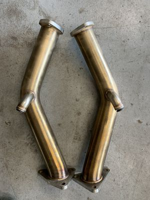 Nissan 370Z ISR Test pipes for Sale in Hollywood, FL