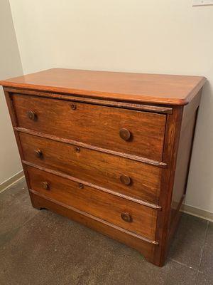 Antique dresser DTLA for Sale in Los Angeles, CA