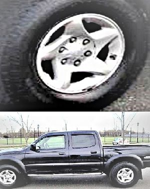 ֆ14OO 4WD Toyota Tacoma 4WD for Sale in Little Falls, NJ