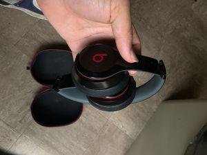 Beats by Dre Solo Wireless for Sale in Oak Park, MI