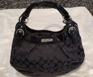 Coach Signature Hobo bag for Sale in Hawaiian Gardens, CA