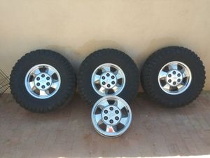 Bf muds 16s for Sale in Tucson, AZ