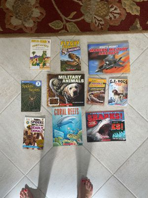 $1 per kids book for Sale in Boca Raton, FL