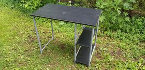 Contemporary Metal Desk for Sale in Royal Oak, MI