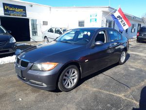 2007 BMW 328XI for Sale in Plaistow, NH