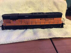 Athearn HO #543 Milwaukee Road Motor used Nice for Sale in Peoria, AZ