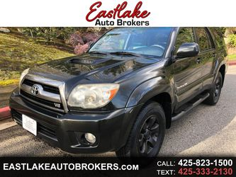 2006 Toyota 4Runner for Sale in Kirkland,  WA