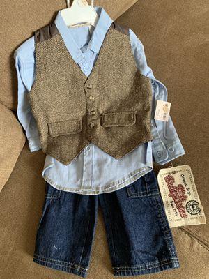 Kids baby boy set for Sale in Las Vegas, NV