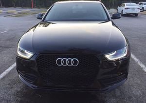 Audi A4 premium not for parts for Sale in Miami, FL