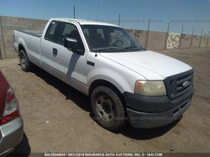 2006 Ford F-150 for parts for Sale in Phoenix, AZ