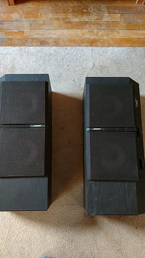 Bose speakers 4001 for Sale in East Providence, RI