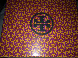 Tory Burch Size 7 Open-Toe Heels for $50 for Sale in Aliso Viejo, CA