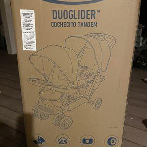 Double Stroller NEW IN BOX for Sale in Haddonfield, NJ