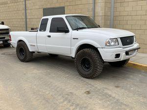 03 ford ranger 3.0 for Sale in El Cajon, CA