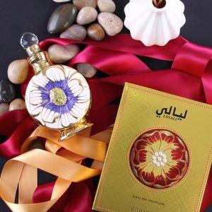 Swiss Arabian attar Layali for Sale in Baltimore, MD