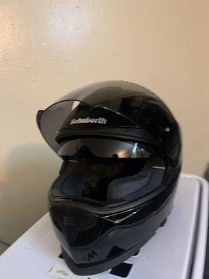 Helmet medium in good shape for Sale in Huntington Beach, CA