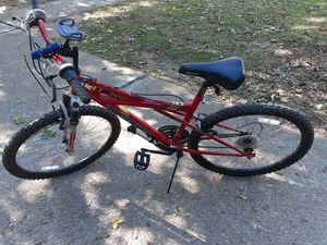 18-Speed Mountain Bike for Sale in Uniontown, OH