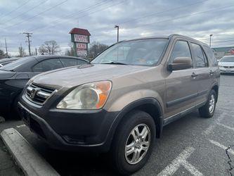 2003 Honda CRV for Sale in Alexandria,  VA