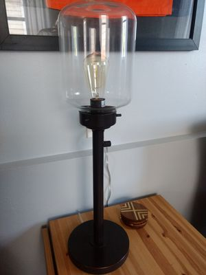 Set of bronze retro floor and table lamps for Sale in Denver, CO