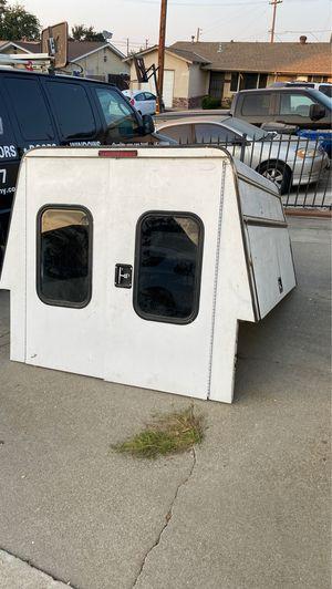 Utility Camper for Sale in Manteca, CA