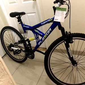 "💥Kent Dual Suspension Mountain Bike 29""💥🌈☀️🚴🏻‍♂️ for Sale in Lake Worth, FL"