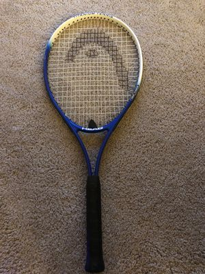 Head tennis racket for Sale in Baltimore, MD