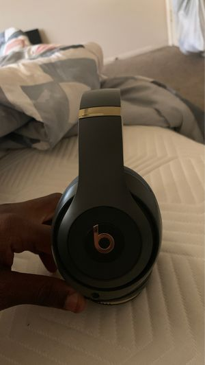 Beats studio 3 for Sale in Columbus, OH