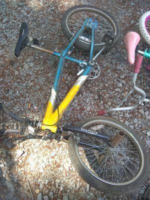 BMX bike like New for Sale in La Center, WA