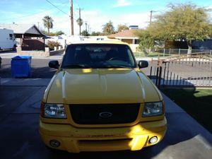 FORD RANGER EDGE 2002 for Sale in Phoenix, AZ