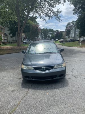 2004 Honda Odyssey for Sale in Lawrenceville, GA